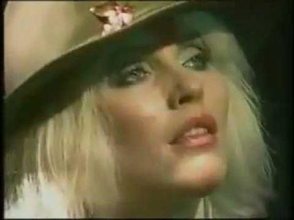 Blondie – Shayla