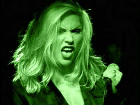 Blondie – The Dream's Lost On Me
