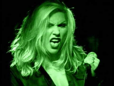 Blondie – Under The Gun