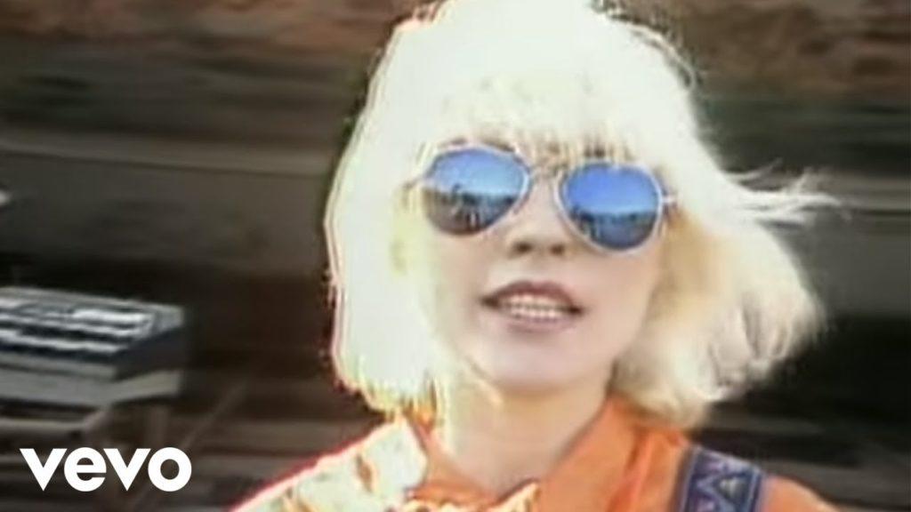 Blondie – Union City Blue