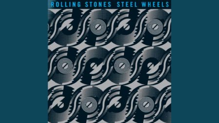 Break The Spell – Rolling Stones