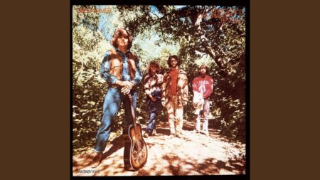 Broken Spoke Shuffle – Creedence Clearwater Revival