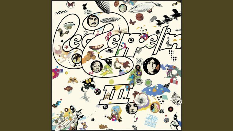 Bron-Y-Aur Stomp – Led Zeppelin