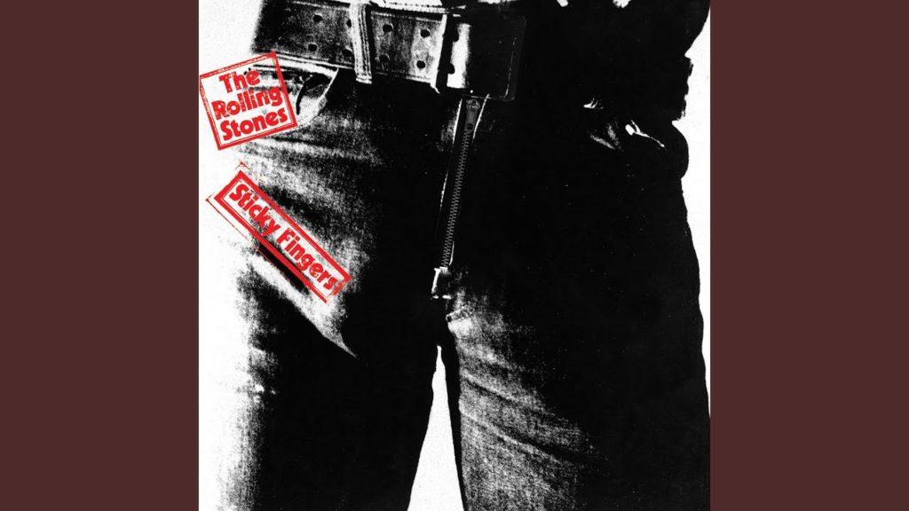 Brown Sugar – Rolling Stones