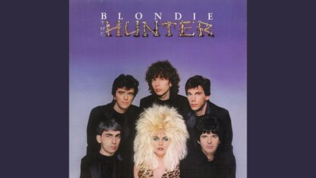 Blondie – [Can I] Find The Right Words (To Say)