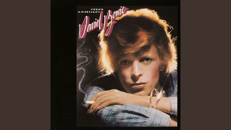 Can You Hear Me – David Bowie