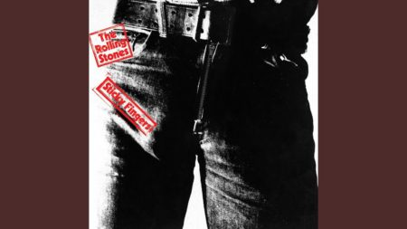 Can't You Hear Me Knocking – Rolling Stones