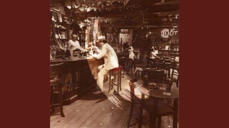 Carouselambra – Led Zeppelin