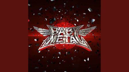 BABYMETAL – Catch me if you can
