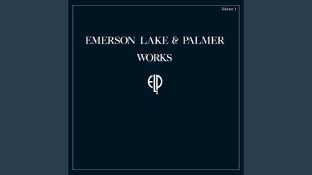 C'est La Vie – Emerson Lake & Palmer