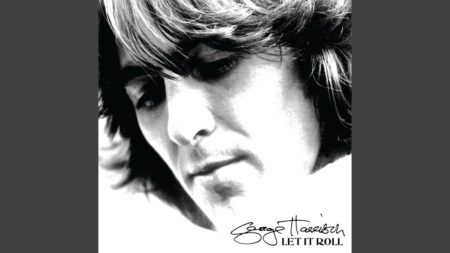 Cheer Down – George Harrison