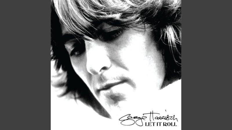 Cheer Down – George Harrison