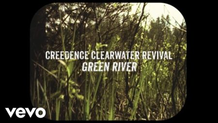 Green River – Creedence Clearwater Revival