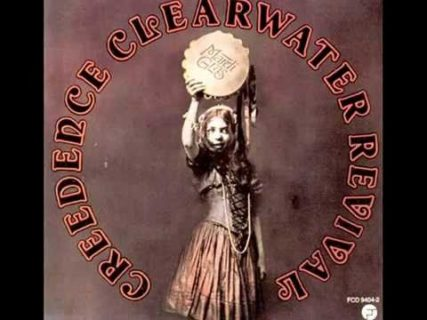 Hello Mary Lou – Creedence Clearwater Revival