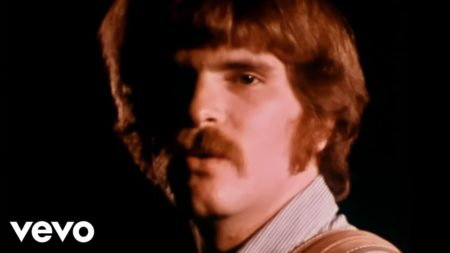 I Put A Spell On You – Creedence Clearwater Revival