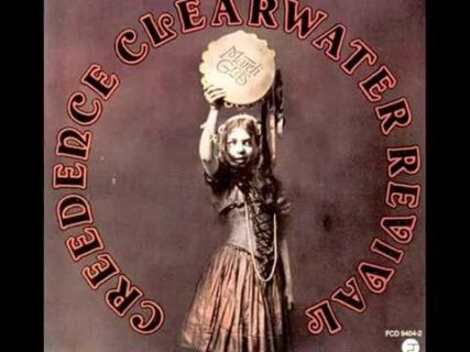 Lookin' For A Reason – Creedence Clearwater Revival
