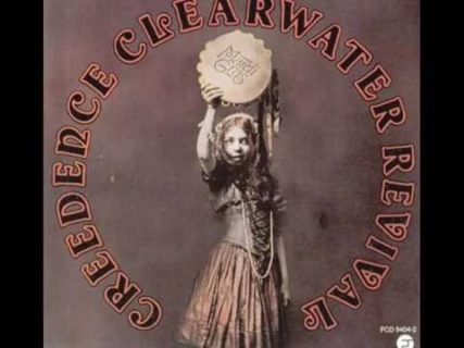 Need Someone To Hold – Creedence Clearwater Revival