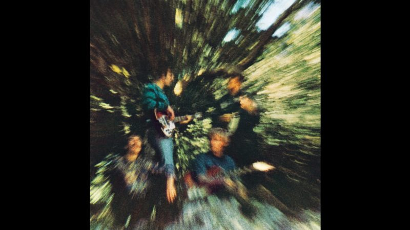 Penthouse Pauper – Creedence Clearwater Revival