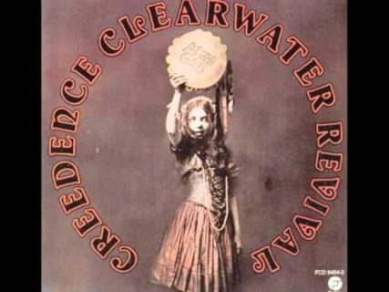 Sail Away – Creedence Clearwater Revival