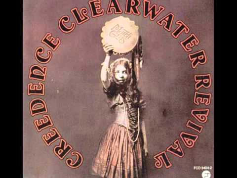 Someday Never Comes – Creedence Clearwater Revival