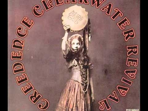 Sweet Hitch-Hiker – Creedence Clearwater Revival