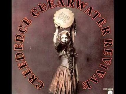 Take It Like A Friend – Creedence Clearwater Revival