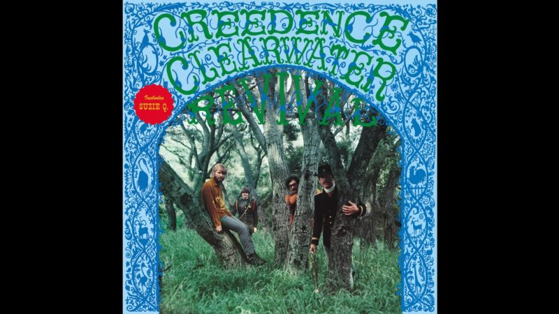 Walk On The Water – Creedence Clearwater Revival