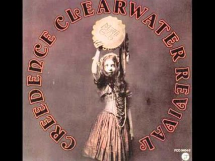 What Are You Gonna Do – Creedence Clearwater Revival