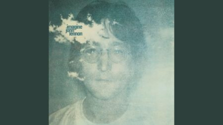 Crippled Inside – JOHN LENNON
