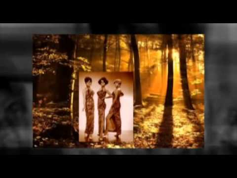 THE SUPREMES – some things you never get used to