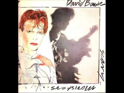 Scary Monsters (And Super Creeps) – David Bowie