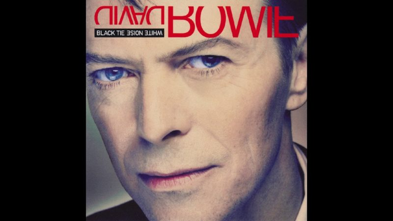 The Wedding Song – David Bowie