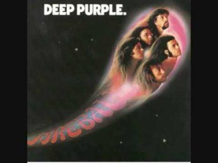 Anyone's Daughter – Deep Purple