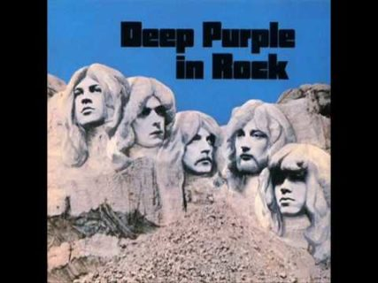 Child in Time – Deep Purple