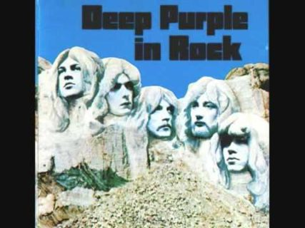 Flight Of The Rat – Deep Purple