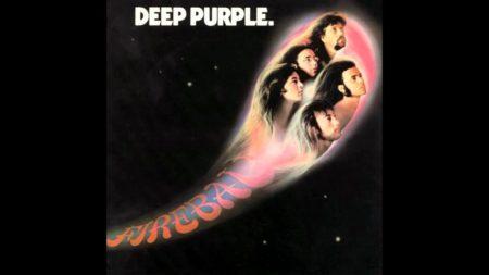 Fools – Deep Purple