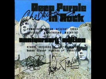 Speed King – Deep Purple