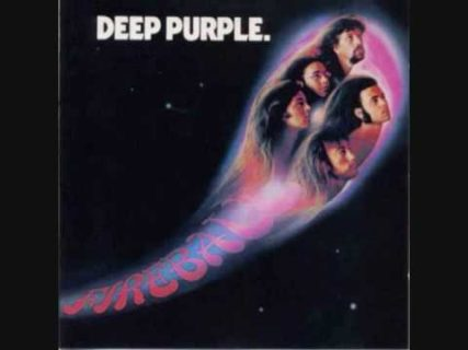 Strange Kind Of Woman – Deep Purple