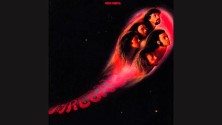 The Mule – Deep Purple