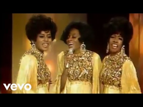 The Supremes – Someday We'll Be Together