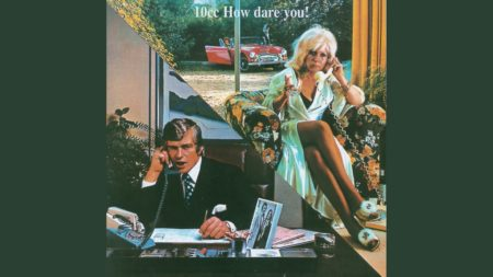 10cc – Don't Hang Up