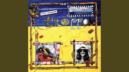 Dream Away – George Harrison