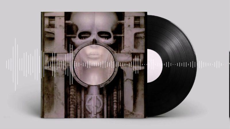 Benny the bouncer – Emerson Lake & Palmer