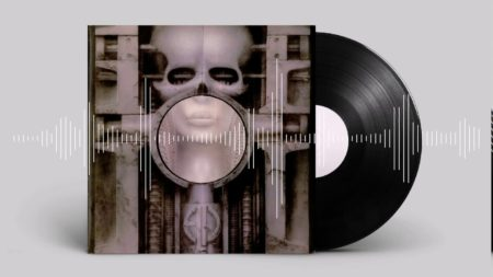 Karn evil 9 (2nd Impression) – Emerson Lake & Palmer