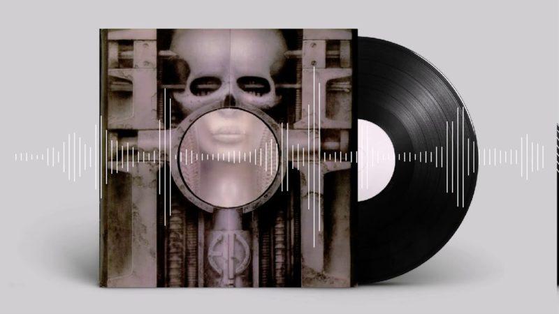 Karn evil 9 (2nd Impression) – Emerson Lake & Palmer