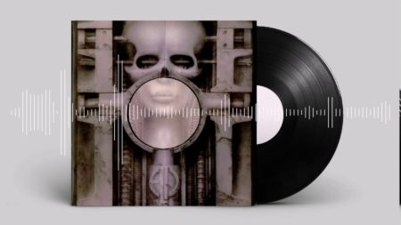 Karn evil 9 (3rd Impression) – Emerson Lake & Palmer