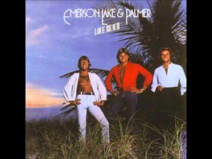 The Gambler – Emerson Lake & Palmer