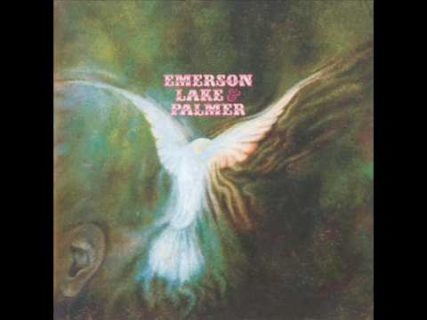 The Three Fates – Emerson Lake & Palmer