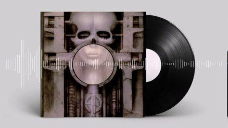Toccata – Emerson Lake & Palmer