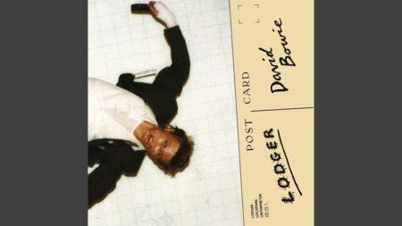 Fantastic Voyage – David Bowie